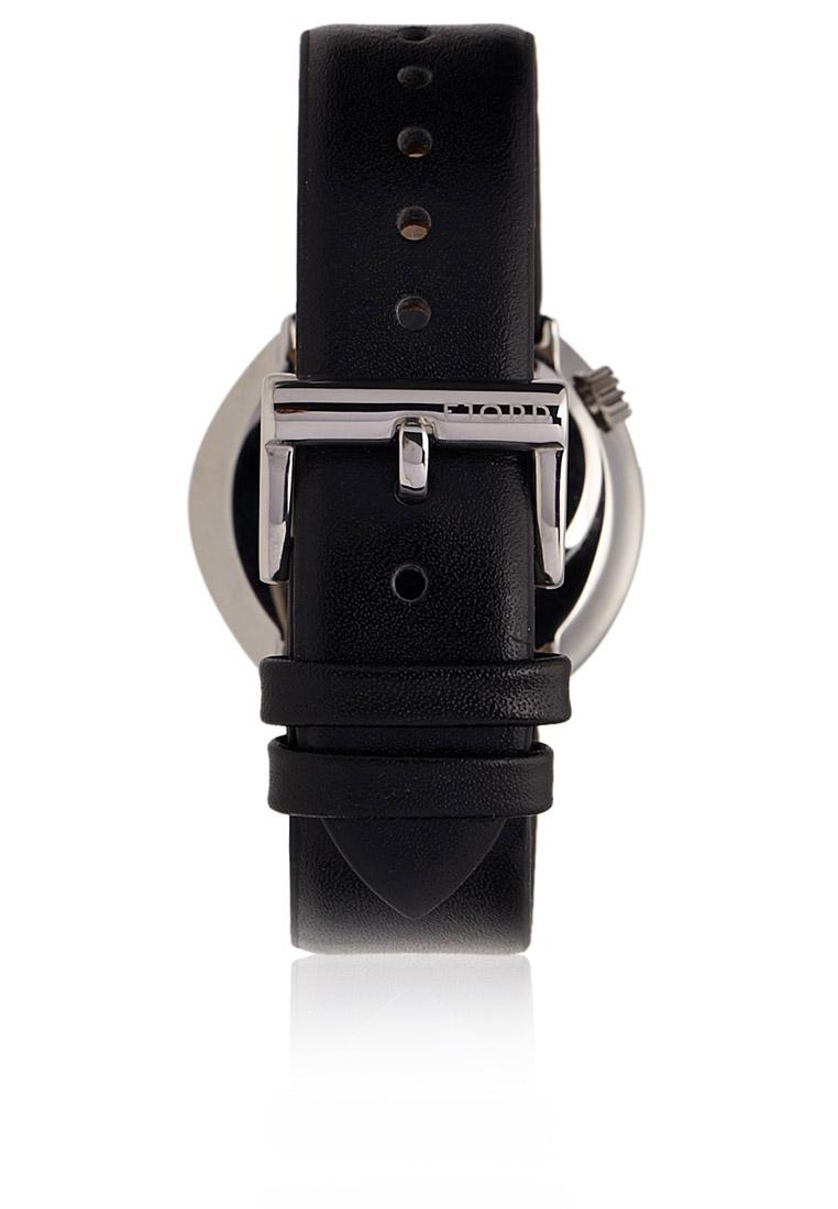 ساعة Helga السوداء تعيد أمجاد الساعة الكلاسيكية اطلبيها الآن! 2-zoom.jpg